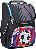 Рюкзак ранец каркасный Тм 1 Вересня H-11 Football 552747 Украина