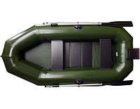Лодка надувная Adventure Scout S-250T