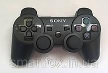 Джойстик для ПС3 (PS3 Sixaxis) Аккумулятор, PlayStation 3, Китай, Черный, фото 2