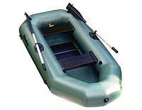 Лодка надувная Adventure Scout S-250