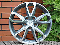 Литые диски R16 5х114.3, купить литые диски на HYUNDAI I30 KIA CEED MAZDA 3 6, авто диски МАЗДА КИА