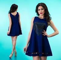 Короткое платье , Сердце