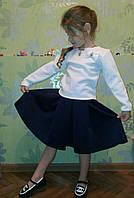 Юбка пышная для девочек 116-134 рост