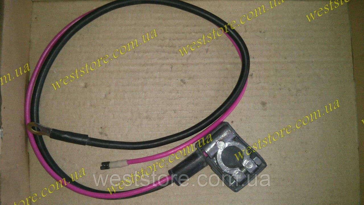 Провод акб аккумуляторный ваз 2104 2105 2105 плюсовой
