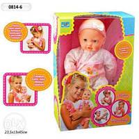 Кукла пупс Toy Land 0814-6, фото 1