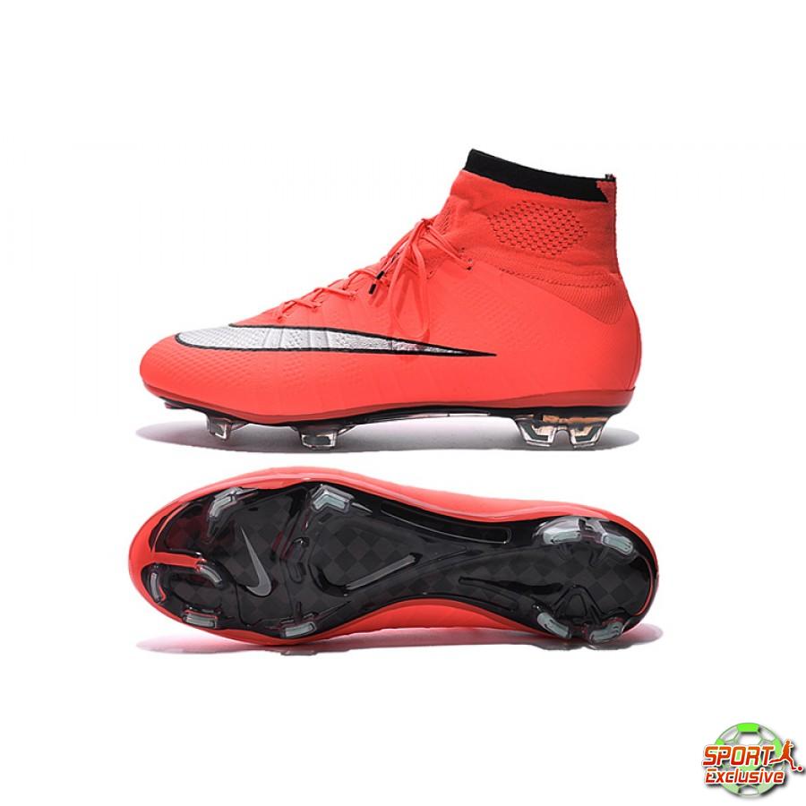 Купить Бутсы Nike Mercurial Superfly Mango в Киеве от