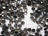Black  diamond ss20 (Черные прозрачные 1440шт/уп)