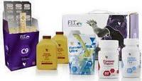 Похудение  + очистка - Программа С9 ваниль .Снижение веса за 9 дней, удаление шлаков,увеличение бодрости.