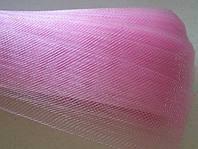 Св.розовый регилин  40мм (22м) (В 1 мотке 22м (25ярд))