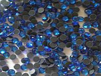 Корея sapphire (синии) ss20 стекло 1440шт/уп