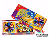 Bean Boozled рулетка Game Jelly Belly