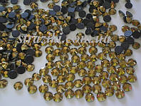 DMC Набор Gold hematite ss16,ss20,ss30  (Стразы горячей)