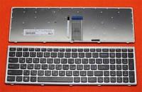 Клавиатура для ноутбука LENOVO IdeaPad U510, Z710