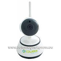 IP камера с функцией охранной сигнализации (система видеонаблюдения)COLARIX SIMARA 009