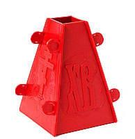 Форма разборная пластиковая для пасхального кулича (большая)