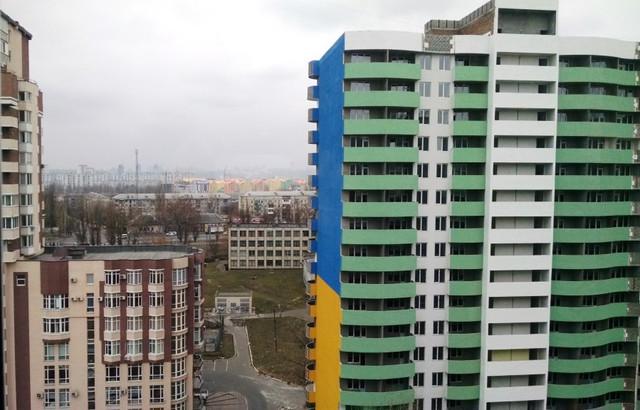 демонтажные работы в новостройках Киева Тепловик