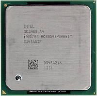 Процессор Pentium 4 3.2 ГГЦ (сокет 478), Prescott