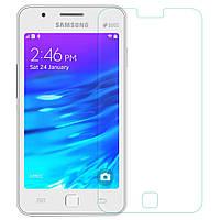Защитное стекло Premium Tempered Glass 0.33mm (2.5D) для Samsung Z1 Z130H, фото 1