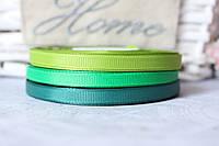 Лента репсовая 0.6 с, 23 м, оптом, цвета на выбор