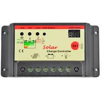 Контроллер заряда  с таймером 20I-ST (20А 12\24В)
