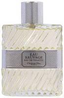 Cristian Dior Sauvage edt ОРИГИНАЛ (брак упаковки)