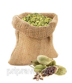 Кардамон зеленый семена, вес.