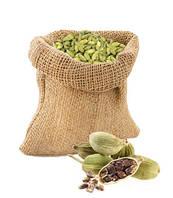 Кардамон зеленый семена, вес., фото 1