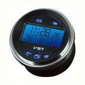 Авто часы на ВАЗ 2106, 2107 - VST 7042V - OptBaza в Харькове