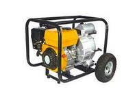 Мотопомпа Энергомаш БП 8750ГВ для грязной воды