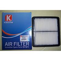 Фильтр воздушный Ланос (KOREASTAR)