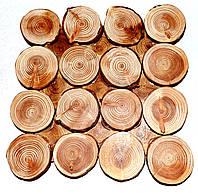 Деревянная подставка под горячее, фото 1