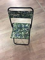 Кресло стул раскладной