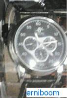 Часы наручные хронограф мужские механика с автоподзаводом