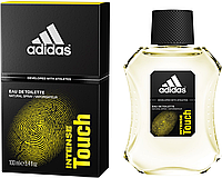 Adidas Intense Touch EDT 100 ml Туалетная вода (оригинал подлинник  Испания)