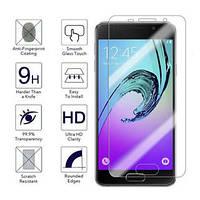 Защитное стекло Premium Tempered Glass 0.33mm (2.5D) для Samsung Galaxy A3 2016 Duos A310