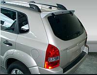 Спойлер Hyundai Tucson (2004+), Хюндай Туксон, фото 1