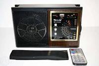 Радиоприёмник Golon RX-131UAR USB/SD MP3 PLAYER с пультом ДУ