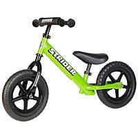 Беговел STRIDER Sport Зеленый