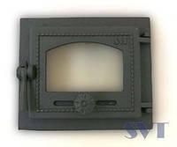Герметичная дверца печи SVT 470, фото 1