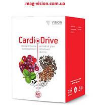CardioDrive (КардиоДрайв) Vision - комплексное воздействие на сердечно-сосудистую систему