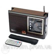 Радиоприёмник Golon RX-133UAR USB/SD MP3 PLAYER с пультом ДУ