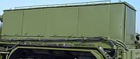 АПА-100, аэродромный пусковой агрегат АПА-100