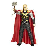 Фигурка Мстители Эра Альтрона Тор высотой 10 см. Оригинал Hasbro