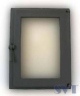 Каминная дверца герметичная SVT 505
