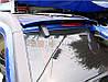 Спойлер Kia Sportage (2006+), Киа Спортэдж