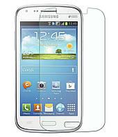 Защитное стекло Premium Tempered Glass 0.33mm (2.5D) для Samsung Galaxy Core Duos i8262
