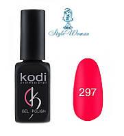 Kodi professional гель лак Коди 297 8мл