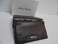 Женский маленький кошелек Mauro Maskarro M4-28252 C, кошельки, оригинальные подарки,женские кошельки, портмоне