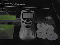 Электронный массажер Digital Therapy Machine SYK-208, миостимулятор, Digital,SYK-208