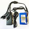 Аккумулятор бесперебойного питания UPS-3-7200 АКББП 12.6v/3.7 А, батарея 7200mah